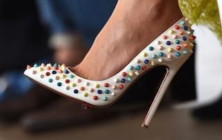 10 cose che solo le donne ossessionate delle scarpe possono capire