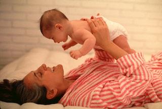 Le 10 cose che solo le mamme sono capaci di fare