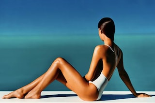 Abbronzarsi senza esporsi al sole? Con gli autoabbronzanti si può (FOTO)