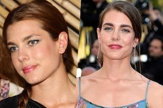 Charlotte Casiraghi magrissima a Cannes: la sua trasformazione (FOTO)