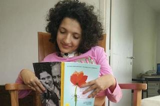 """""""Voglio camminare"""": il sogno di Claudia a 15 anni costretta in sedia a rotelle"""