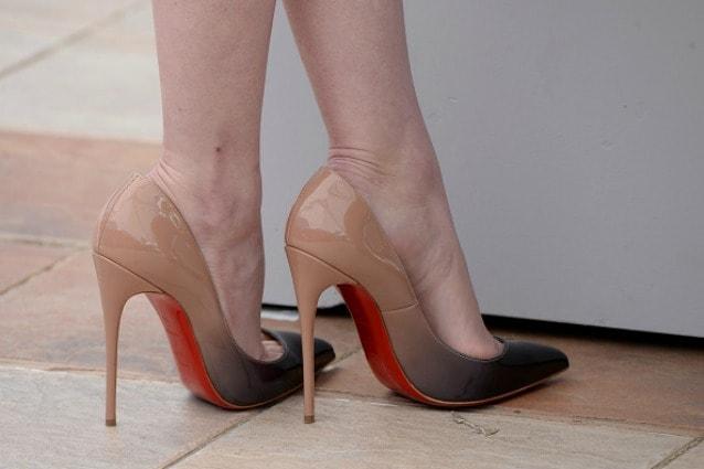 I 7 segreti per indossare i tacchi senza provare dolore