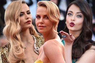 Il ritorno delle onde vintage sul red carpet di Cannes 2015 (FOTO)
