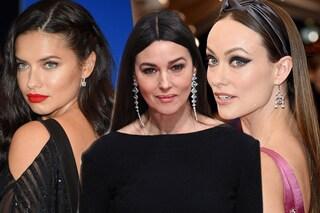 Le 10 donne castane più belle (FOTO)