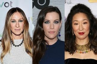 Star e difetti: ecco tutte le celeb con il viso lungo (FOTO)
