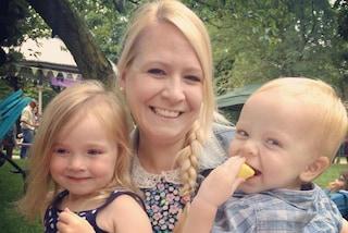 Guai e disastri in casa: una mamma mostra come sono realmente i bimbi