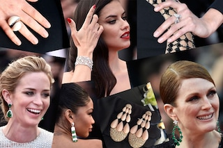 I gioielli da sogno delle star a Cannes 2015 (FOTO)