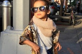 Baby fashion: le nuove star di Instagram sono i bambini (FOTO)