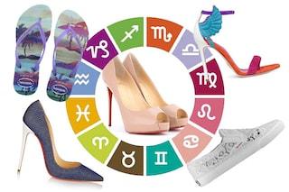 Oroscopo: la scarpa perfetta per ogni segno zodiacale (FOTO)