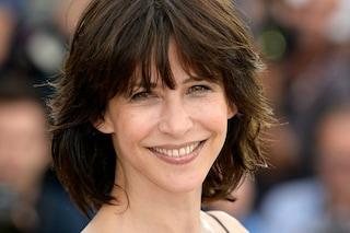 Bella anche con le rughe: a Cannes 2015 Sophie Marceau mostra il volto al naturale (FOTO)