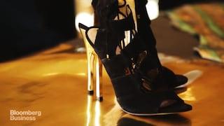 Arrivano le scarpe col tacco comode come le sneakers ideate dagli astronauti (VIDEO)