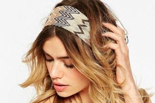 Fasce, turbanti e foulard: gli accessori per capelli più trendy dell'estate 2015 (FOTO)