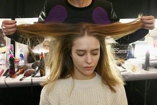 5 soluzioni per i problemi di capelli