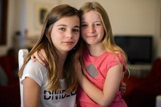 Le 10 cose che solo le donne con una sorella possono capire (FOTO)