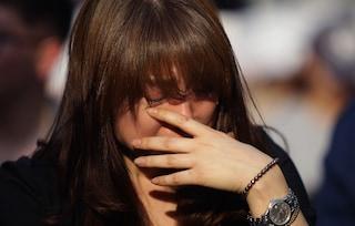 """""""Perché piango sempre?"""": i motivi per cui le donne si sfogano con le lacrime"""