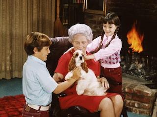 10 cose che solo le ragazze con una nonna possono capire (FOTO)
