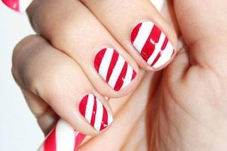 Le unghie della settimana: candy manicure (FOTO)