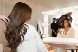 Rinforza i capelli in modo naturale con uovo, olio di oliva e miele