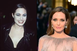 Angelina Jolie: l'evoluzione dello stile di una splendida quarantenne (FOTO)