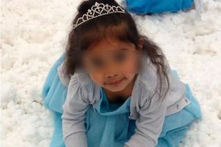 """""""La Principessa Elsa non è nera"""": gli insulti razzisti alla bimba di 3 anni"""