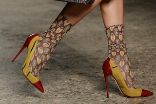 Ami indossare calzini originali? Avrai successo nella vita