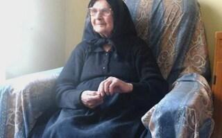 A 108 anni muore Consola, faceva parte della famiglia più longeva della Sardegna