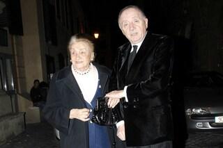 E' morta Micol Fontana: con le sorelle ha rappresentato la moda italiana nel mondo