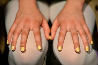 Qual è la tua personalità? A rivelarlo è la forma delle unghie (FOTO)