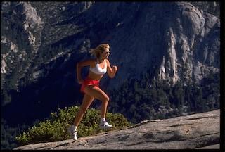 Le 10 regole da seguire per fare jogging nel modo giusto
