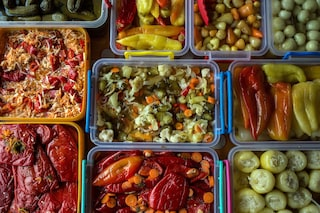 Miele, salmone e sottaceti: i 10 alimenti che sostituiscono le medicine (FOTO)