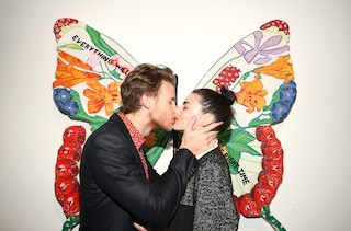 Le 10 curiosità sul bacio che nessuno conosceva