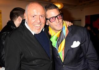 """""""Addio all'angelo della moda"""": sui social vip e utenti ricordano Elio Fiorucci"""