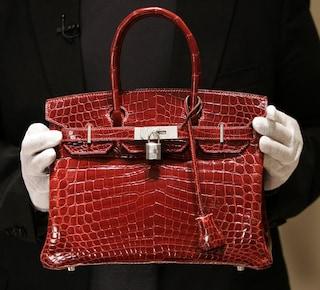 Jane Birkin vuole rimuovere il suo nome dalle borse di Hermès