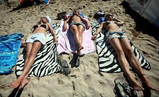 I 10 miti da sfatare sull'abbronzatura