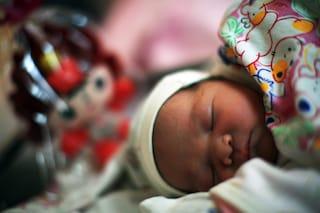Nuovo test sul Dna dei neonati che permette di predire le malattie future