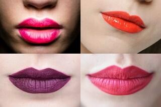 Paese che vai, rossetto che trovi: ecco i colori più in voga per il trucco labbra (FOTO)