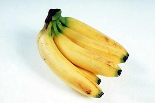 Perdi peso in 4 giorni con la dieta della banana