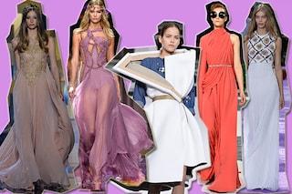 Settimana dell'Alta Moda di Parigi: 6 trend dalle passerelle Haute Couture A/I 2015-16
