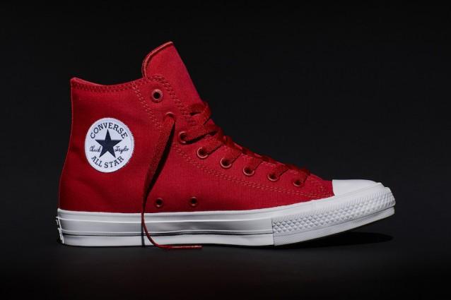 d2e3077eb3 Le Converse Chuck Taylor, quelle che comunemente chiamiamo All Star, sono  tra i modelli di scarpe da ginnastica più amate al mondo.