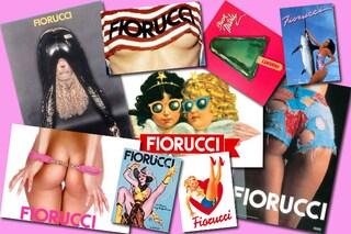 Fiorucci: la storia di un'icona della moda italiana in 25 foto