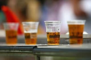 Beve tre birre e un bicchiere di scotch ogni giorno, ora ha 110 anni