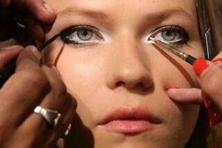 Occhi più grandi con il trucco: l'incredibile segreto per cambiare il tuo sguardo
