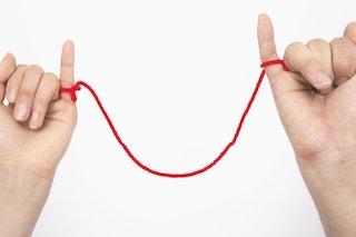 La leggenda del filo rosso: è il destino che ci lega alla nostra anima gemella
