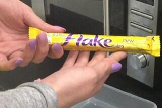 Il cioccolato che non si scioglie: ecco cosa succede quando viene messo nel microonde