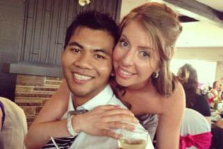 Realizza il sogno della sua vita e sposa la fidanzata, dopo 128 giorni muore di cancro
