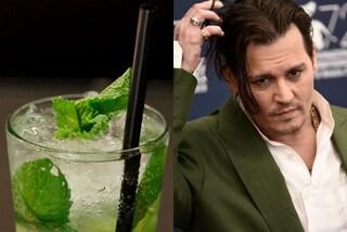 Le 10 cose a cui somiglia il look di Johnny Depp a Venezia 72 (FOTO)