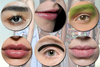 Trucco Primavera 2016: 7 tendenze make up dalla Milano Fashion Week