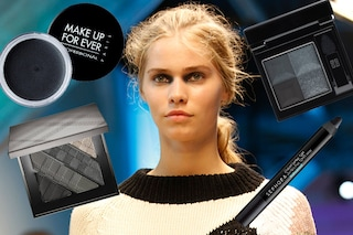 Flipped Smoky Eyes: il make up con i colori invertiti che diventa tendenza (FOTO)