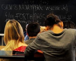 5 cose drammatiche del ritorno a scuola