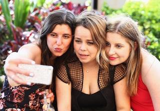 Le 10 tipologie di amiche da evitare